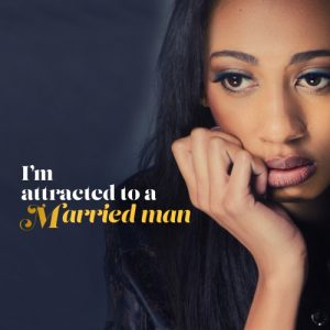 dating a married man with a girlfriend